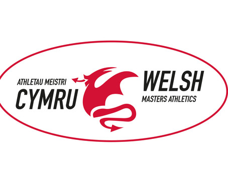 WMAA is NOW Welsh Masters Athletics LIMITED - please read below...