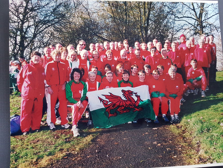 Back through time - THE JOURNEY TO BALLYMENA 1997 and 2002