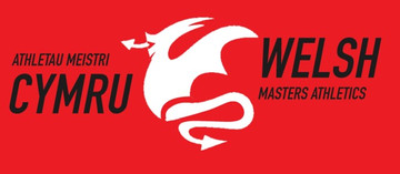 WMA Track Champs 19th Jan 2020