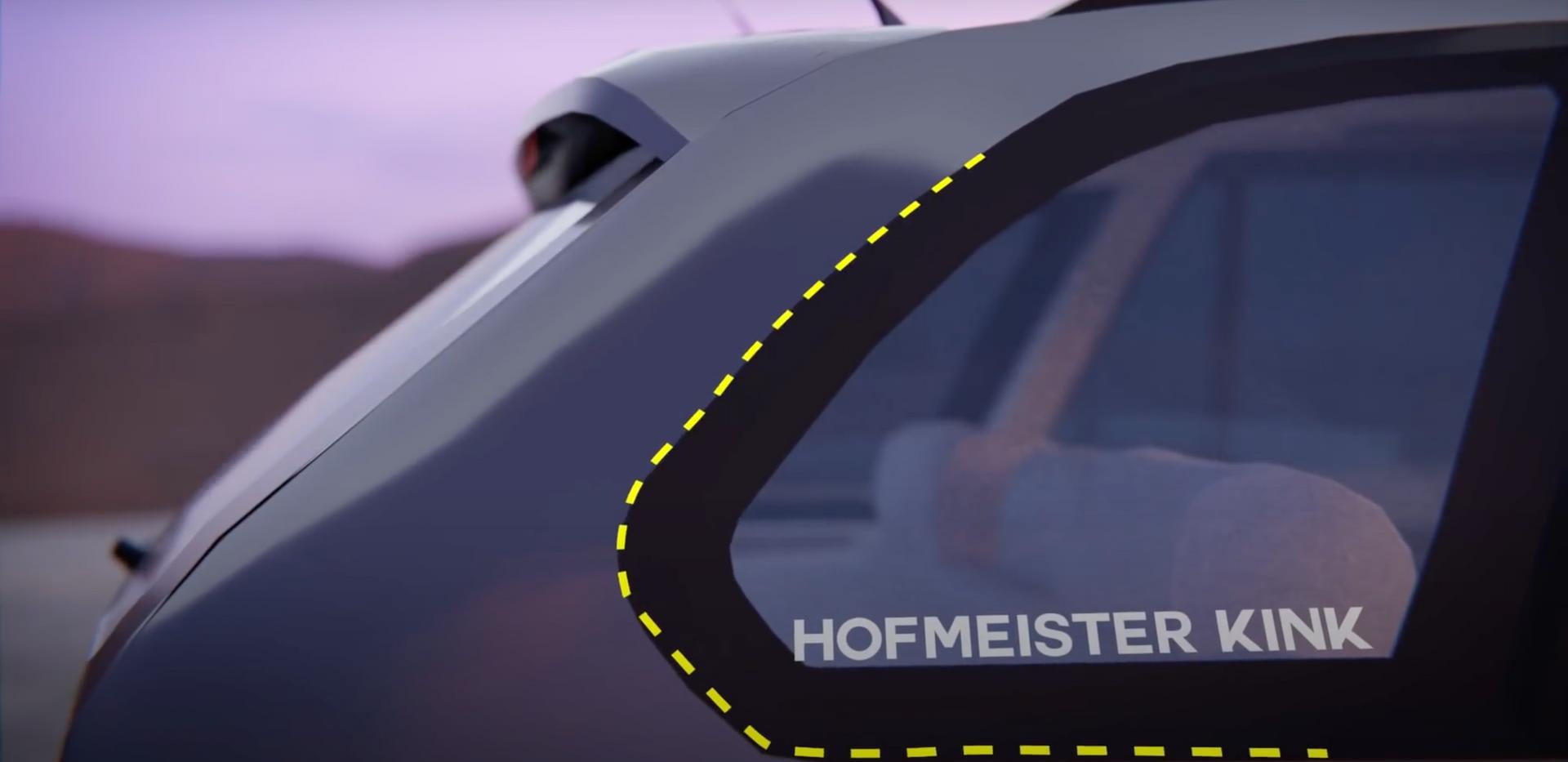 BMW X5 Detail