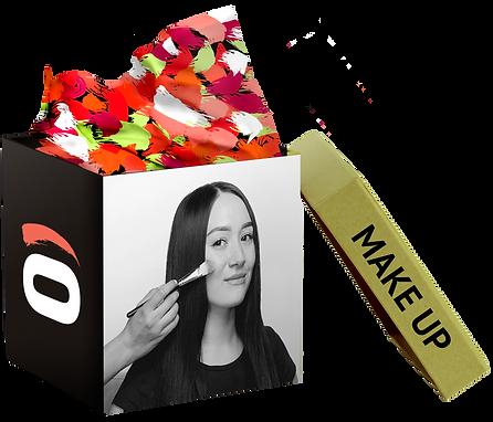 makeup макияж