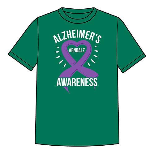 Alzheimer's Awareness by Avera @ Home