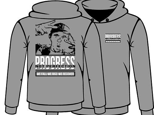 DJ's Fundraiser: Adult Hooded Sweatshirt