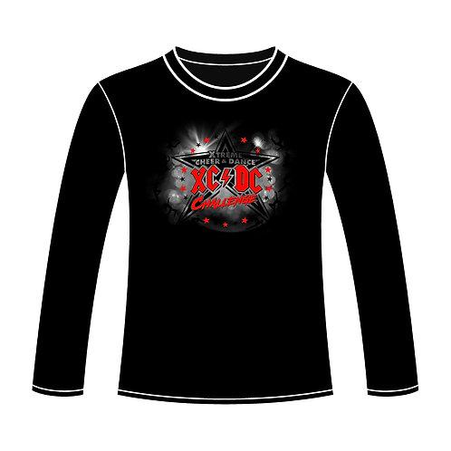 2021 XCDC Apparel: Long Sleeve Shirts