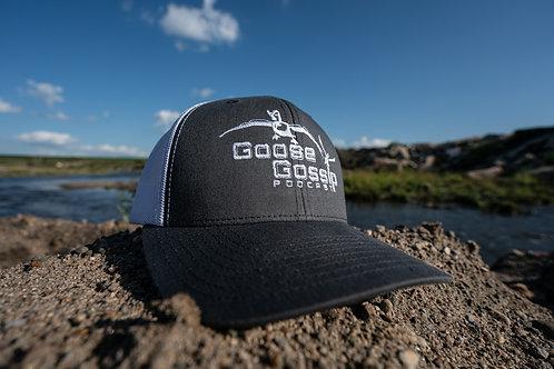 Goose Gossip Podcast Hat