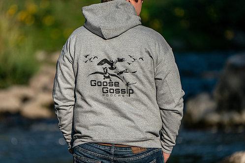 Goose Gossip Podcast Hoodie