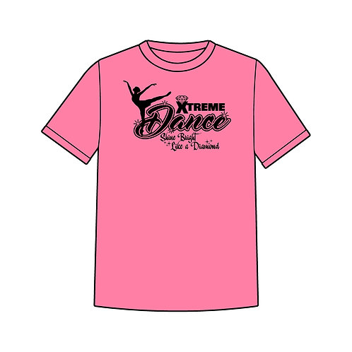 Xtreme Dance Recital: T-Shirt