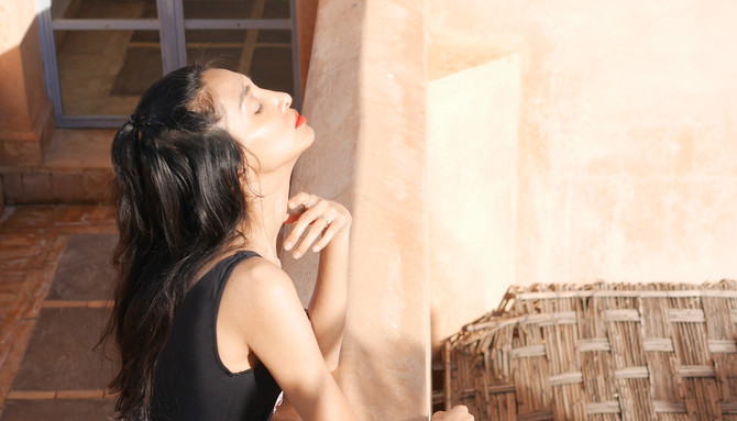 Dar Zitouna: <br> The glamourous getaway