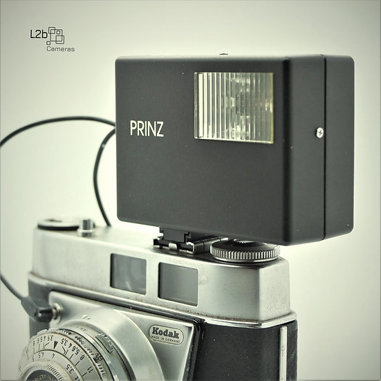 PRINZ Jupiter 372 Solid State Flash Unit