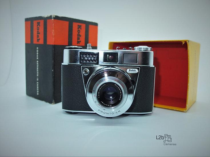 Kodak Retinette 1 B Type 037 Camera