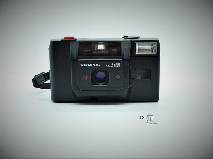 Olympus Trip AF 35mm Point & Shoot Camera