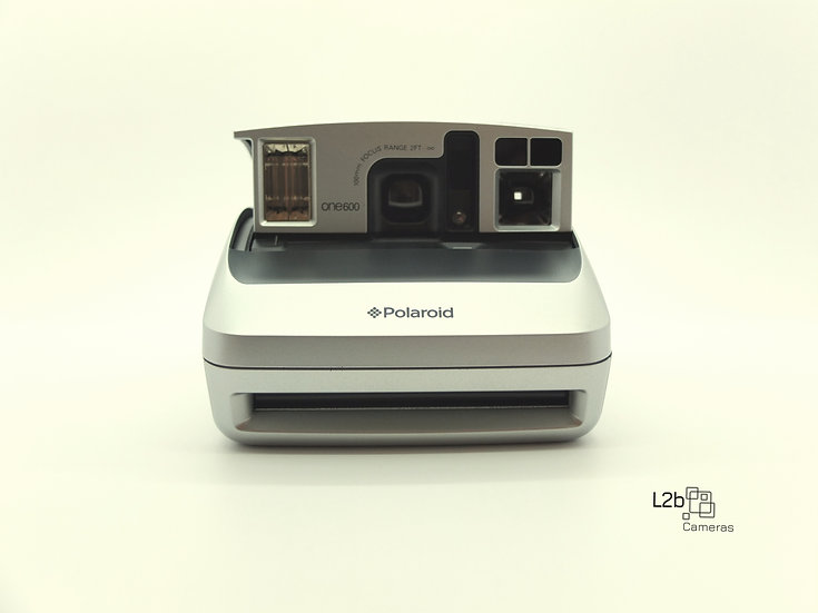 Polaroid ONE 600 Ultra Compact Instant Camera