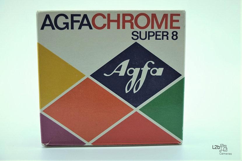 Agfa Moviechrome 40 Super 8mm Cine Film