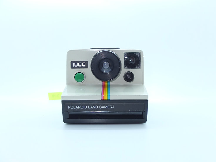 Polaroid 1000 Instant Camera