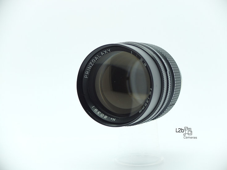 Prinzgalaxy f/2.8 135mm M42 Telephoto Lens