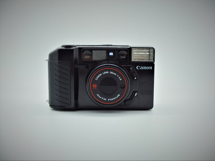 Canon AF35M ll Autoboy 2 35mm Point & Shoot Camera
