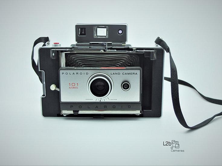 Polaroid 101 Automatic Instant Land Camera