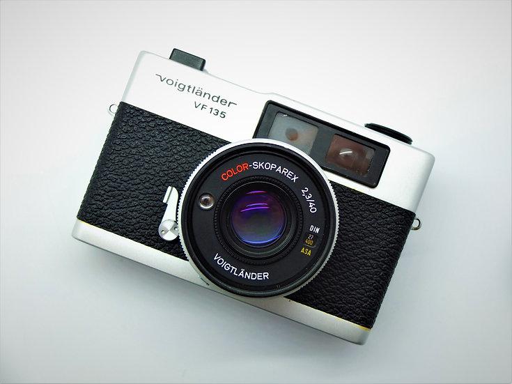 Voigtländer VF135 35mm Rangefinder Camera