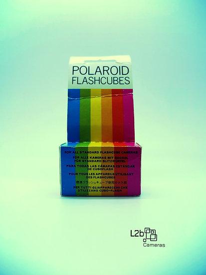 Original Polaroid Flashcubes 2 Pack