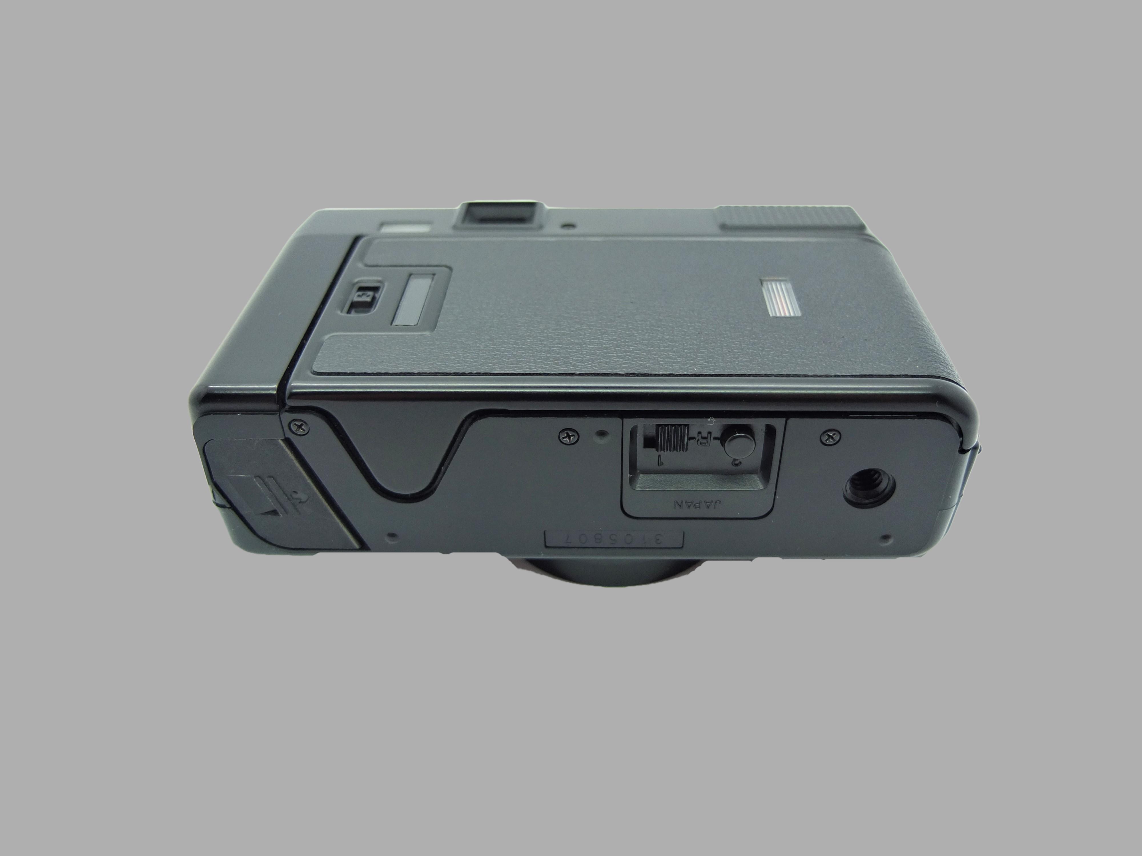 Nikon L35AF camera base plate