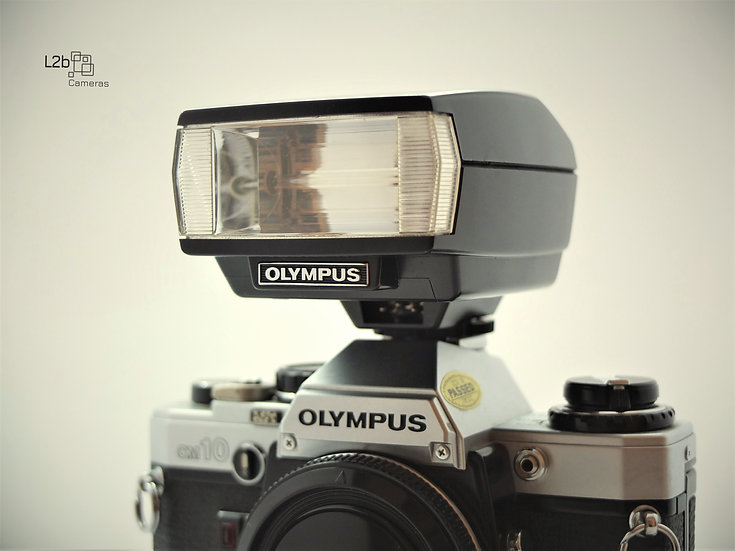 Olympus T20 Electronic Flash Unit