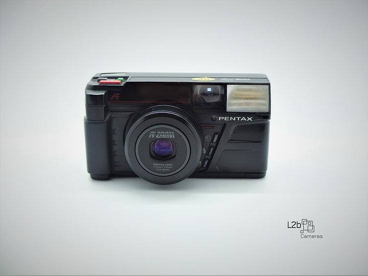 Pent 70 Zoom AF 35mm Point & Shoot Camera