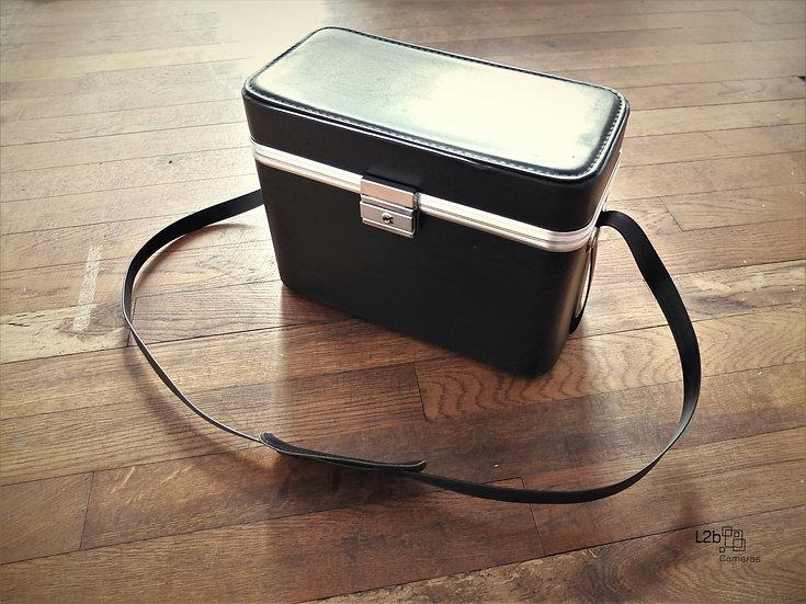 Astron Vintage Camera Case Japanese Make.