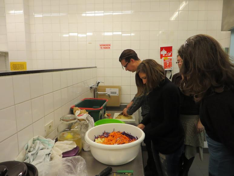 Fermentatieworkshop @ Gentbrugge