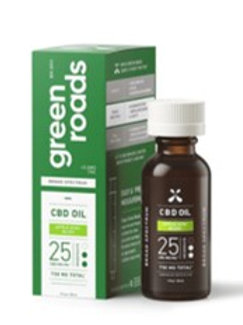 Apple Kiwi Bliss CBD Oil - 750 mg