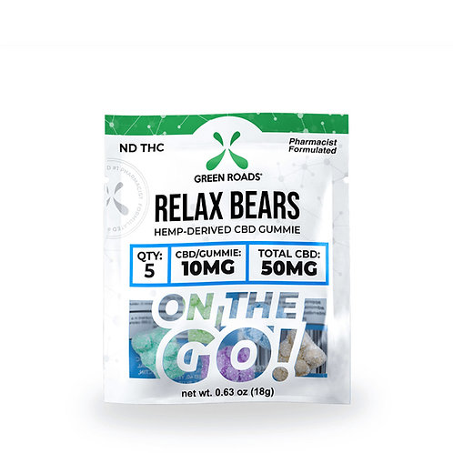 Relax Bears
