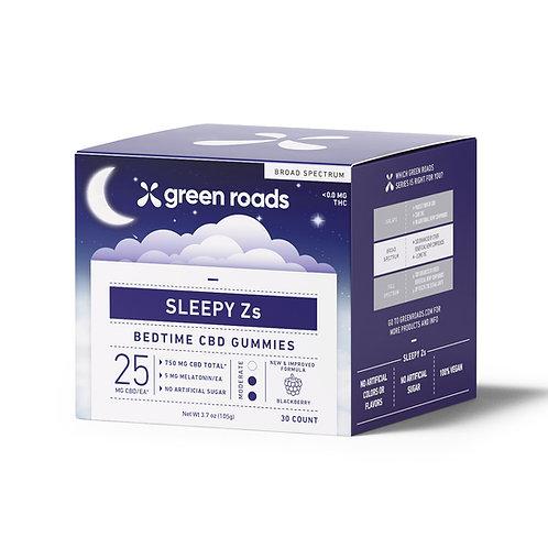 Sleepy Z's, Jar (Gummies)
