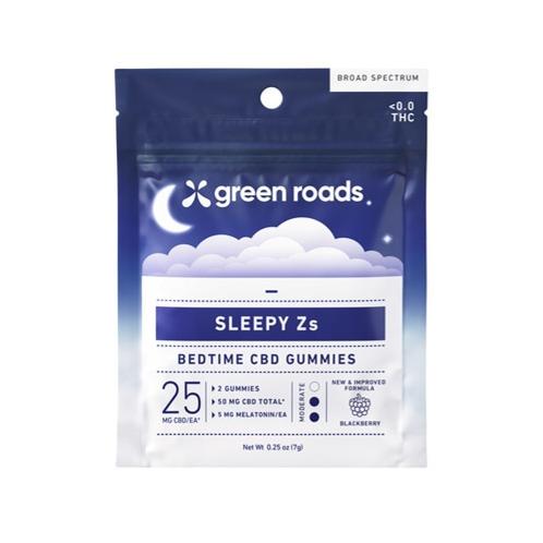 Sleepy Z's (Gummies)