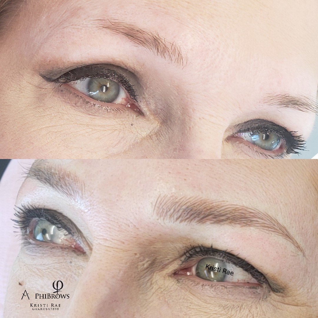 microblading blonde 3-2019