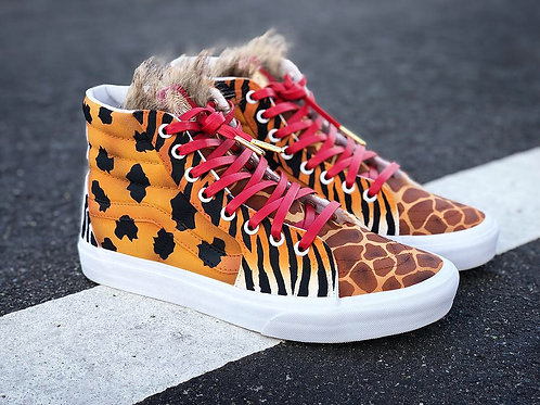 Safari Hightop