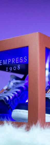 Empress 1908