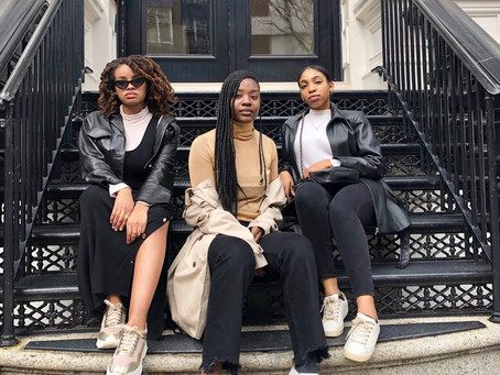Spring Street Style: The Neutral Look