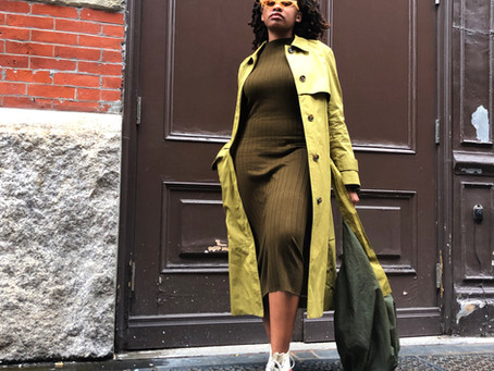 Nay's Pick: Fall Faves