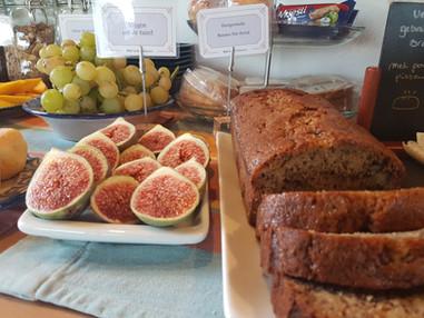 bed en breakfast bij Belgen Spanje