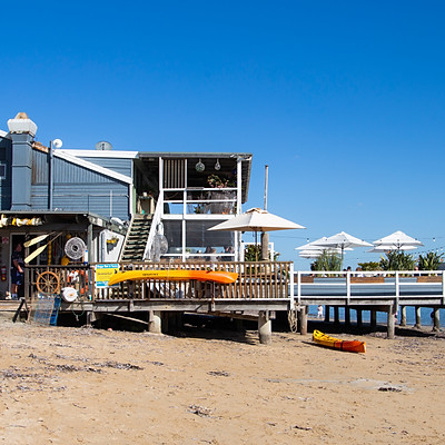 Home and Away Filming