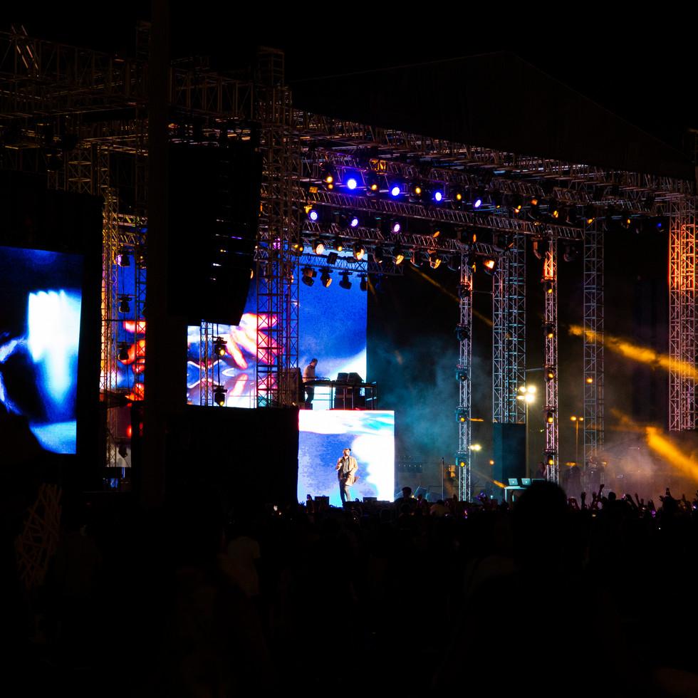 KYGO Concert 2019