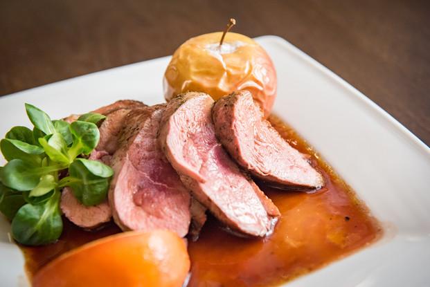 Fotosceny - zdjęcia kulinarne