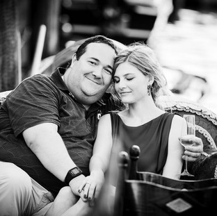 Engagement session by Fotosceny