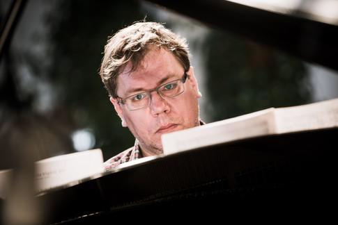 Mariusz Rutkowski Muzyka na Szczytach 2017 by Fotosceny