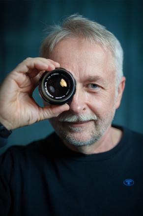 Tomasz Budzyński Fistag fotograf profesjonalny