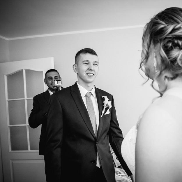 Przygotowania ślubne by Fotosceny