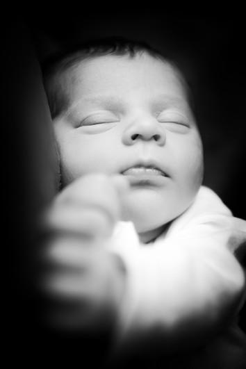 aSesja noworodkowa by Fotosceny