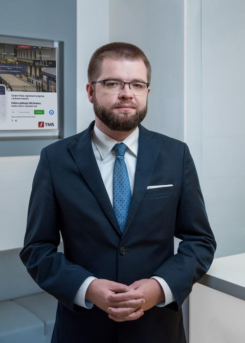 Portret biznesowy by Fotosceny