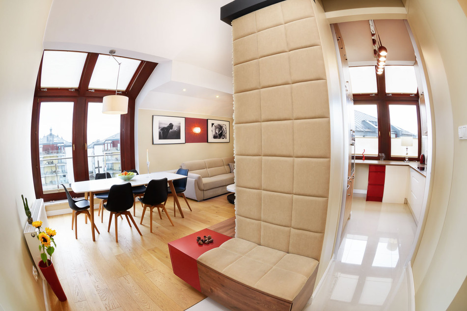 Fotografia architektury i wnętrz