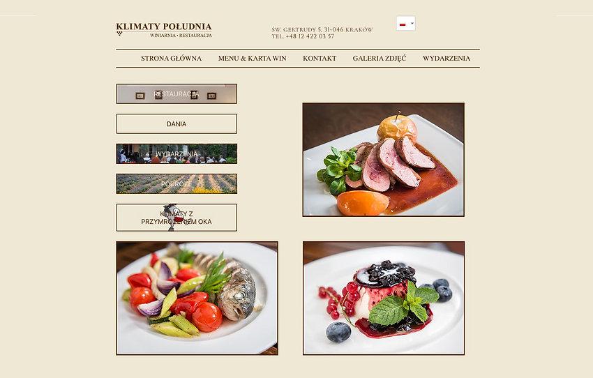 Fotosceny - fotografia kulinarna