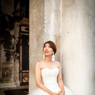 Plener ślubny by Fotosceny